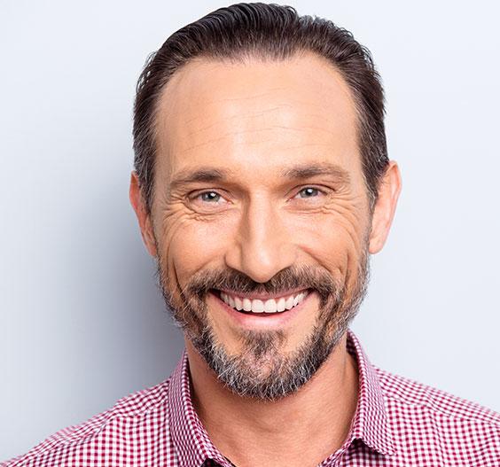 Dental Implants - Dr Simon Chard